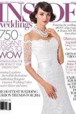 Inside Weddings - Spring 2014