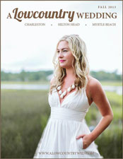 A Lowcountry Wedding - Fall 2013