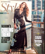 Boston Globe Style - Fall 2014