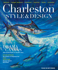 Charleston Style & Design - Fall 2014