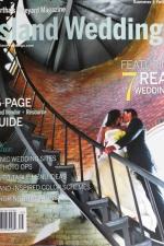 Martha's Vineyard Island Wedding magazine - Summer|Fall 2015