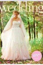 Wedding Essentials - Summer 2014