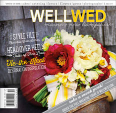 WellWed Maine + New Hampshire - Issue 2