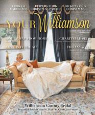 Your Williamson Magazine - Winter 2014